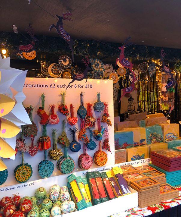 picture of Bazaar-Souvenir-Market-Selling-Collection-Art----45636-105161