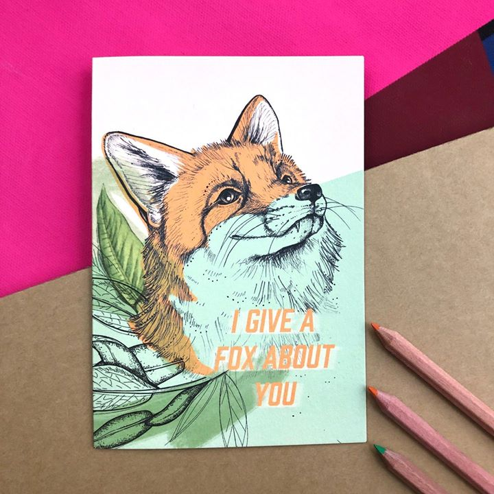 picture of Cat-Illustration-Felidae-Whiskers-Small to medium-sized cats-Text-Cartoon-Kitten-Greeting card-1487990934695387