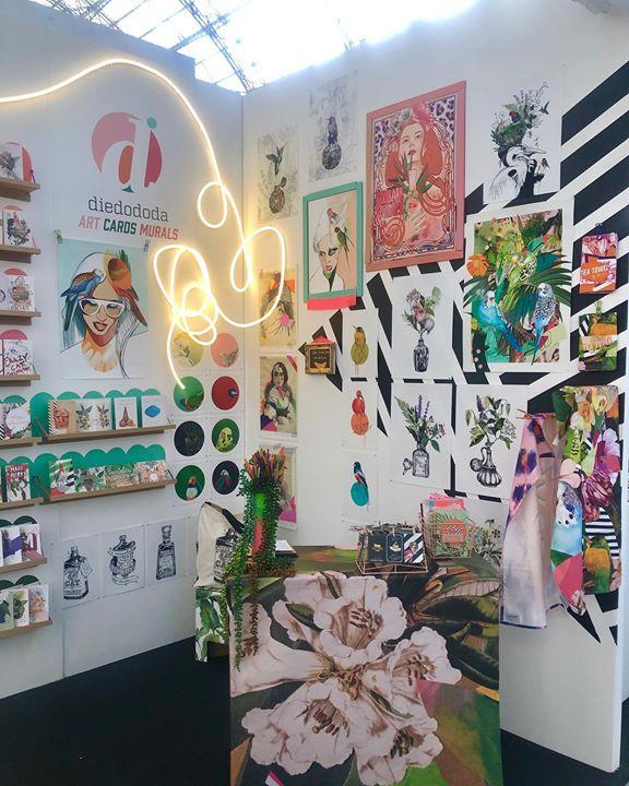 picture of Design-Organism-Exhibition-Tree-Visual arts-Art-Room-Illustration-Graphic design-1335363323291483