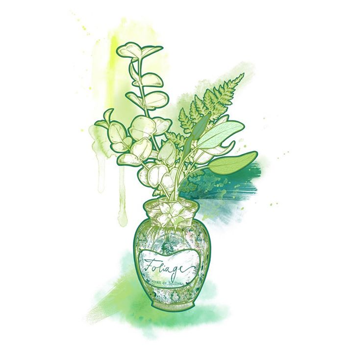 picture of Flowerpot-Plant-Flower-Leaf-Houseplant-Vase-Plant stem---1569984433162703