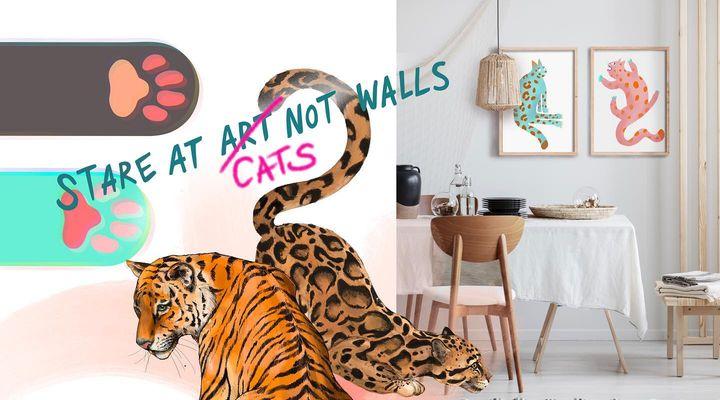picture of Furniture-Table-Siberian tiger-Bengal tiger-Felidae-Carnivore-Tiger-Big cats-Font-1825524940941983