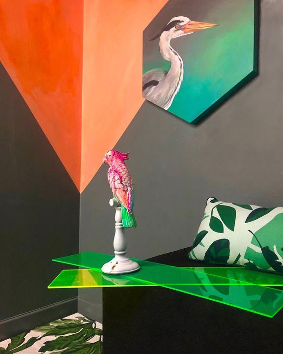 picture of Green-Design-Art-Visual arts-Table-Plant-Sculpture-Modern art-Illustration-32851-44583