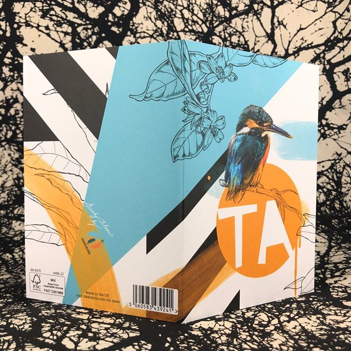picture of Illustration-Graphic design-Branch-Art-Bird-Poster-Graphics-Paper-Book cover-33146-123808