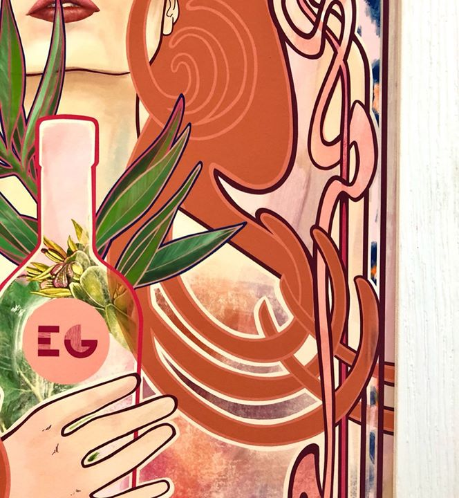 picture of Illustration-Plant-Art-Flower------1308786002615882