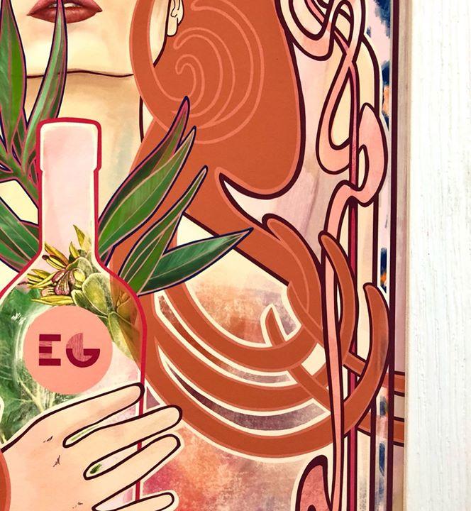 picture of Illustration-Plant-Art-Flower------33136-100465