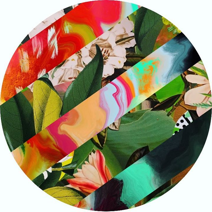 picture of Leaf-Plate-Dishware-Platter-Table-Tableware-Plant-Flower--1192181517609665