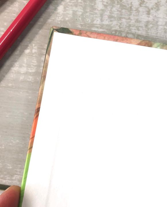 picture of Office supplies-Wood-Writing implement-Rectangle-Stationery-Font-Recipe-Paper-Paper product-1844203415740802