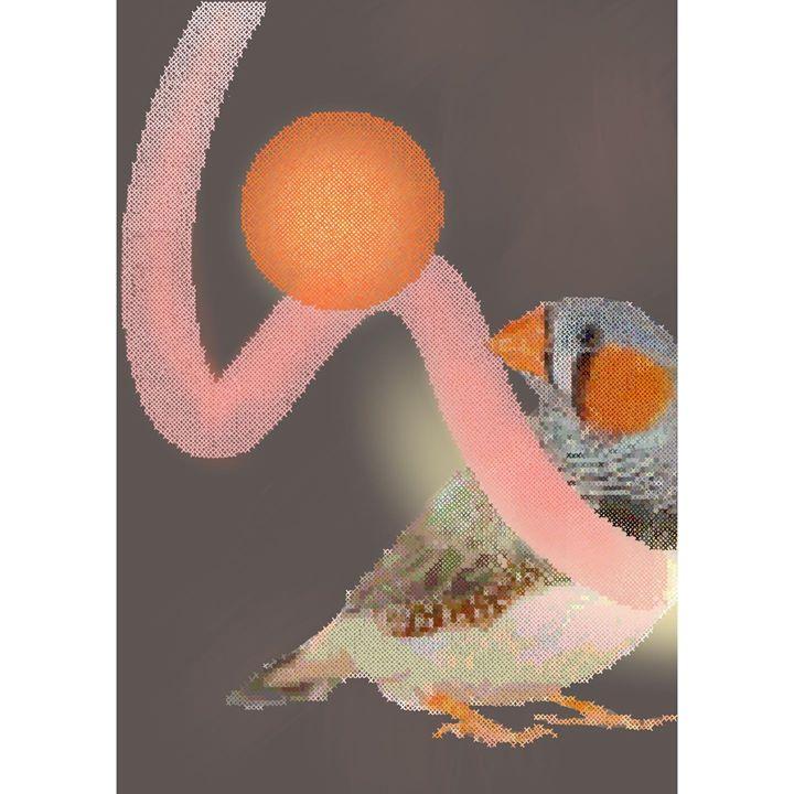picture of Orange-Illustration--------33123-65590