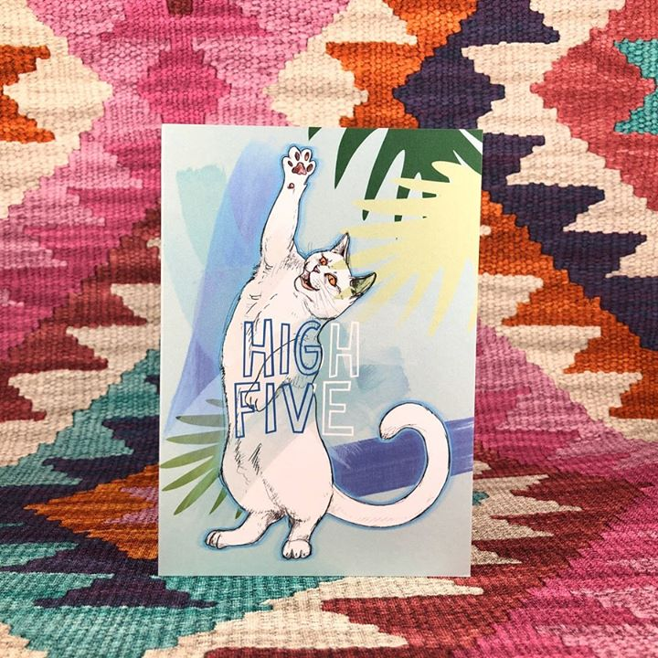 picture of Pattern-Cartoon-Art-Textile-Illustration-Design-Visual arts-Rabbit--41009-134710