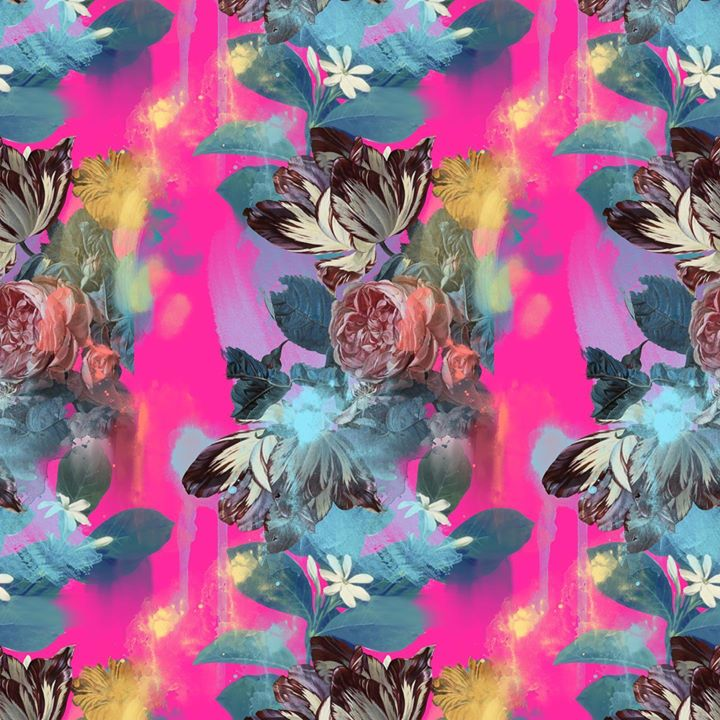 picture of Pattern-Design-Graphic design-Art-Textile-Illustration-Fictional character-Plant-Visual arts-1568600753301071