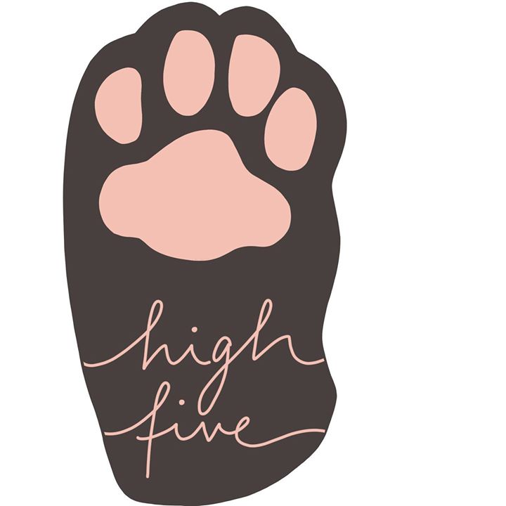 picture of Paw-Snout-Footprint-Font-Illustration-----23821-27074