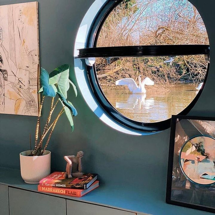picture of Photograph-Window-World-Plant-Leaf-Interior design-Building-Wood-Art-1853133601514450