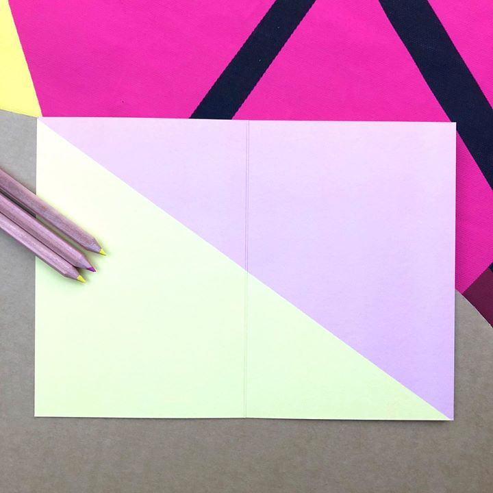 picture of Pink-Purple-Violet-Paper-Construction paper-Envelope-Yellow-Magenta-Line-1342360545925094