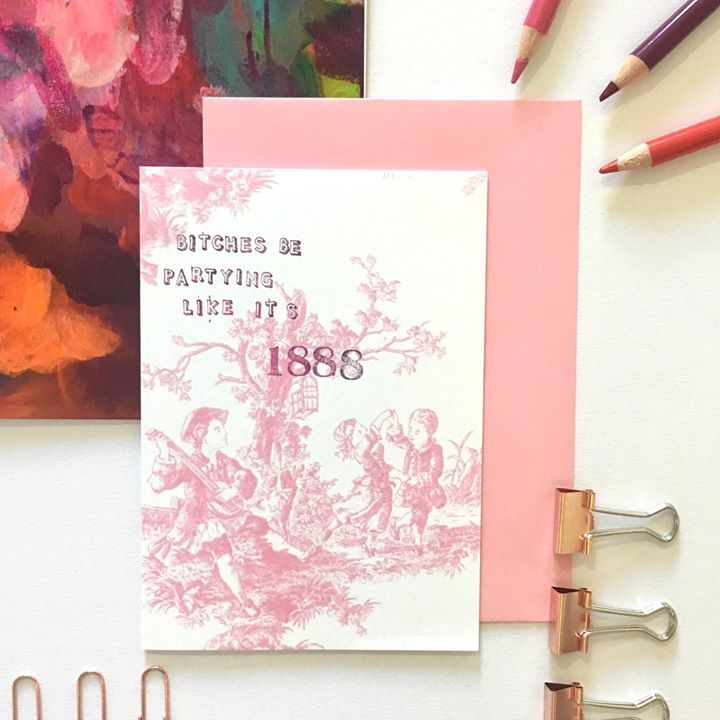 picture of Pink-Text-Font-Paper-Paper product-Material property-Room-Magenta-Plant-1446770372150777