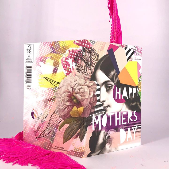 picture of Pink-Text-Paper-Font-Graphic design-Fashion accessory-Plant-Magenta-Tote bag-1518374694990344