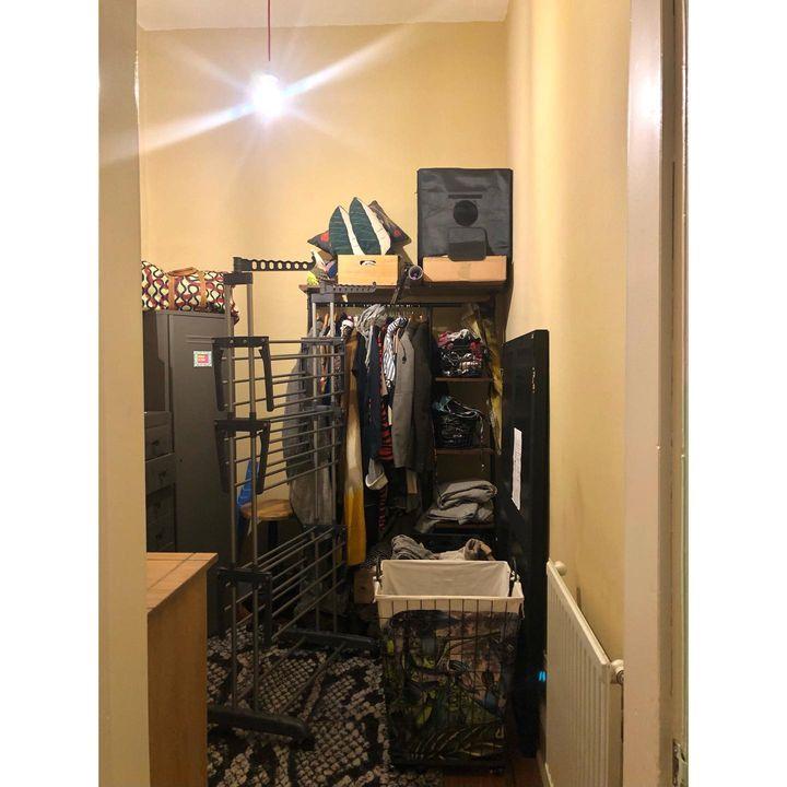 picture of Room-Furniture-Building-Closet-Interior design-Metal----1708077749353370