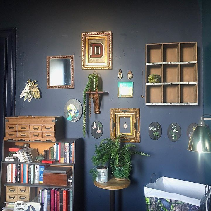 picture of Shelf-Shelving-Bookcase-Furniture-Wall-Room-Interior design-Lighting-Building-1382968505197631
