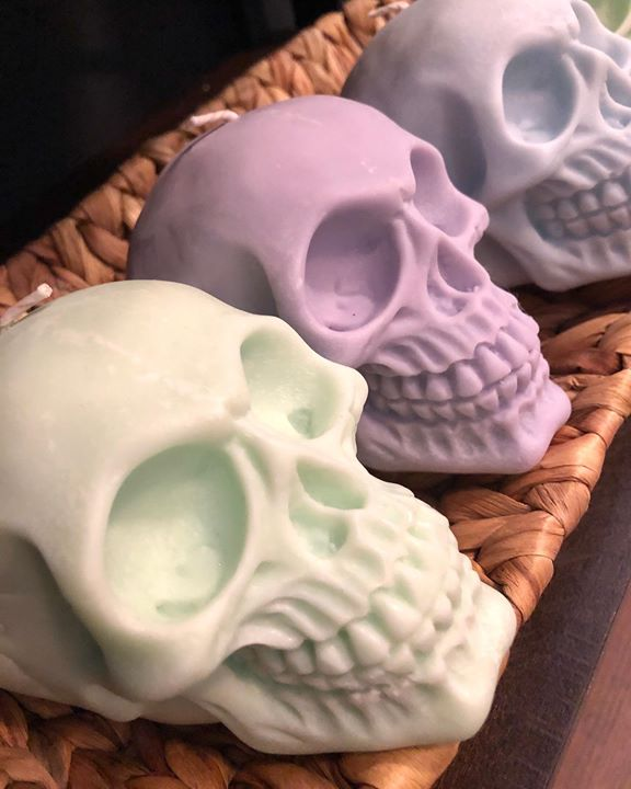 picture of Skull-Bone-Organism-------1259485997545883