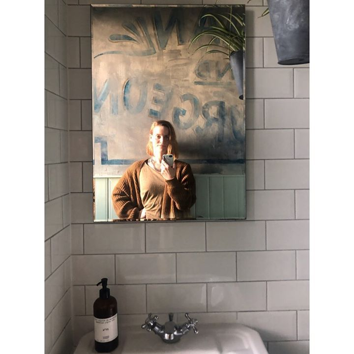 picture of Tile-Wall-Room-Interior design-Art-Mural----1585106318317181